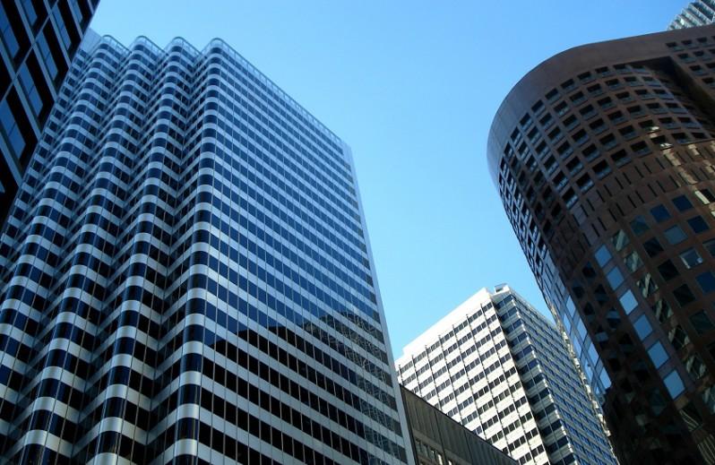 Корпорации, банки