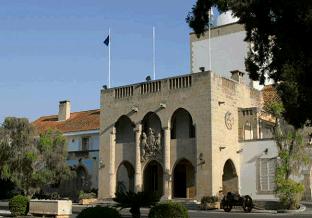 Президентският дворец