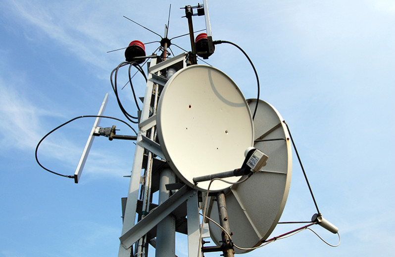 Телекомуникации