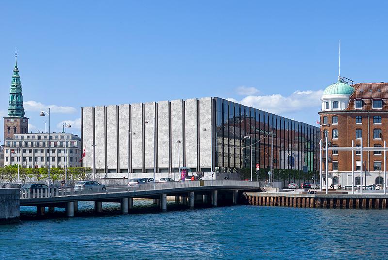датска централна банка