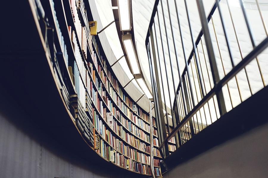 книги, знание