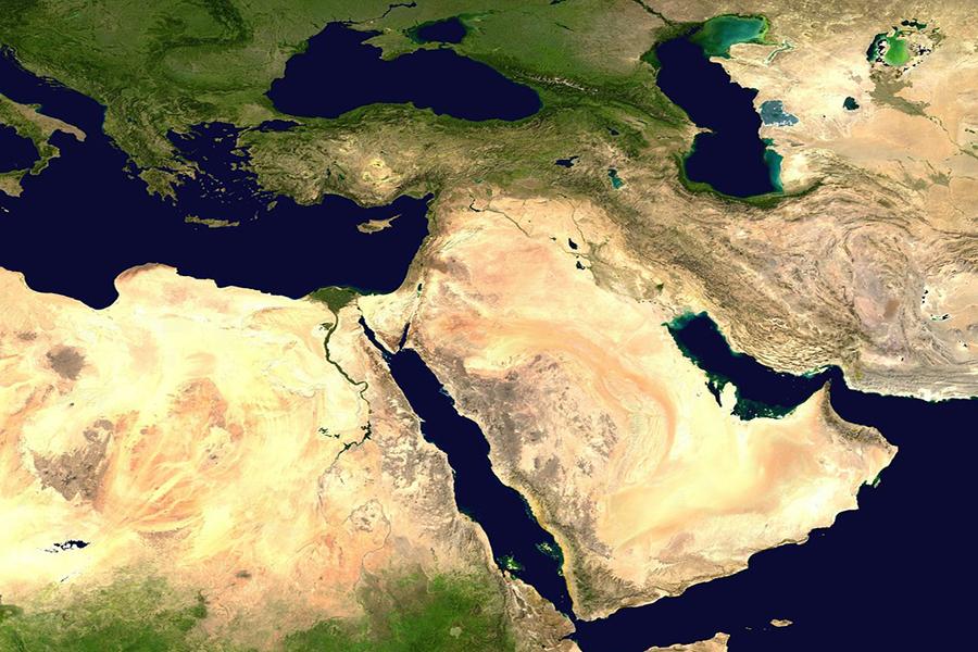 Близък Изток