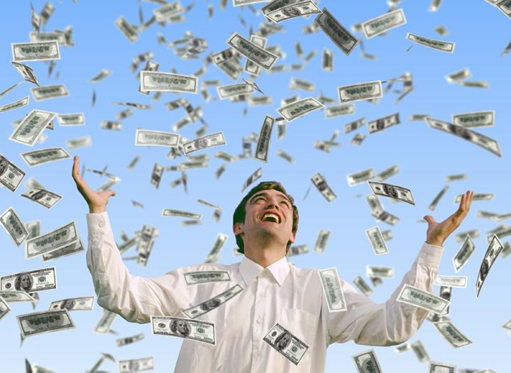 пари, еврофондове