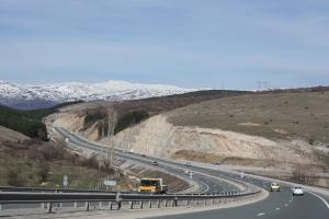 магистрала Струма