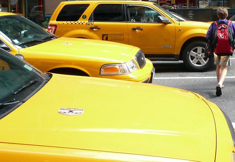 таксиметров