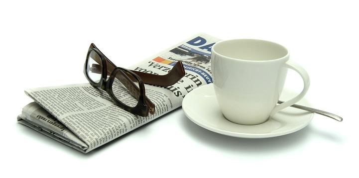 икономически вестници
