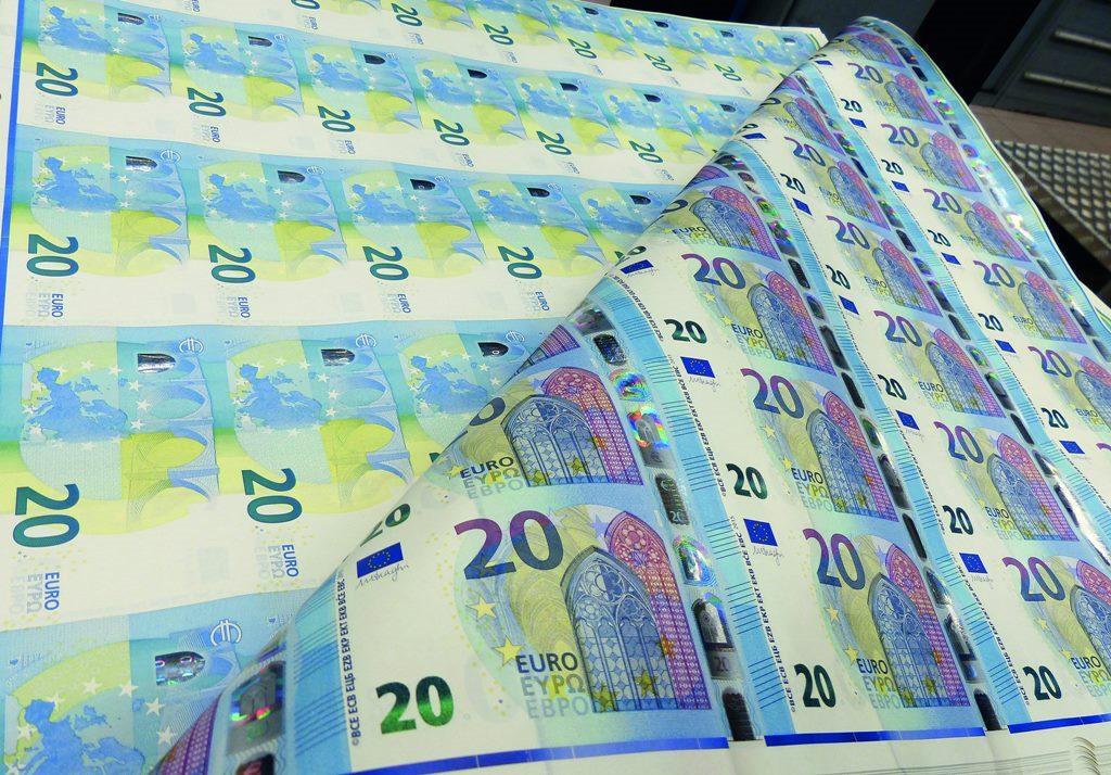 Завръща ли се кризата в еврозоната