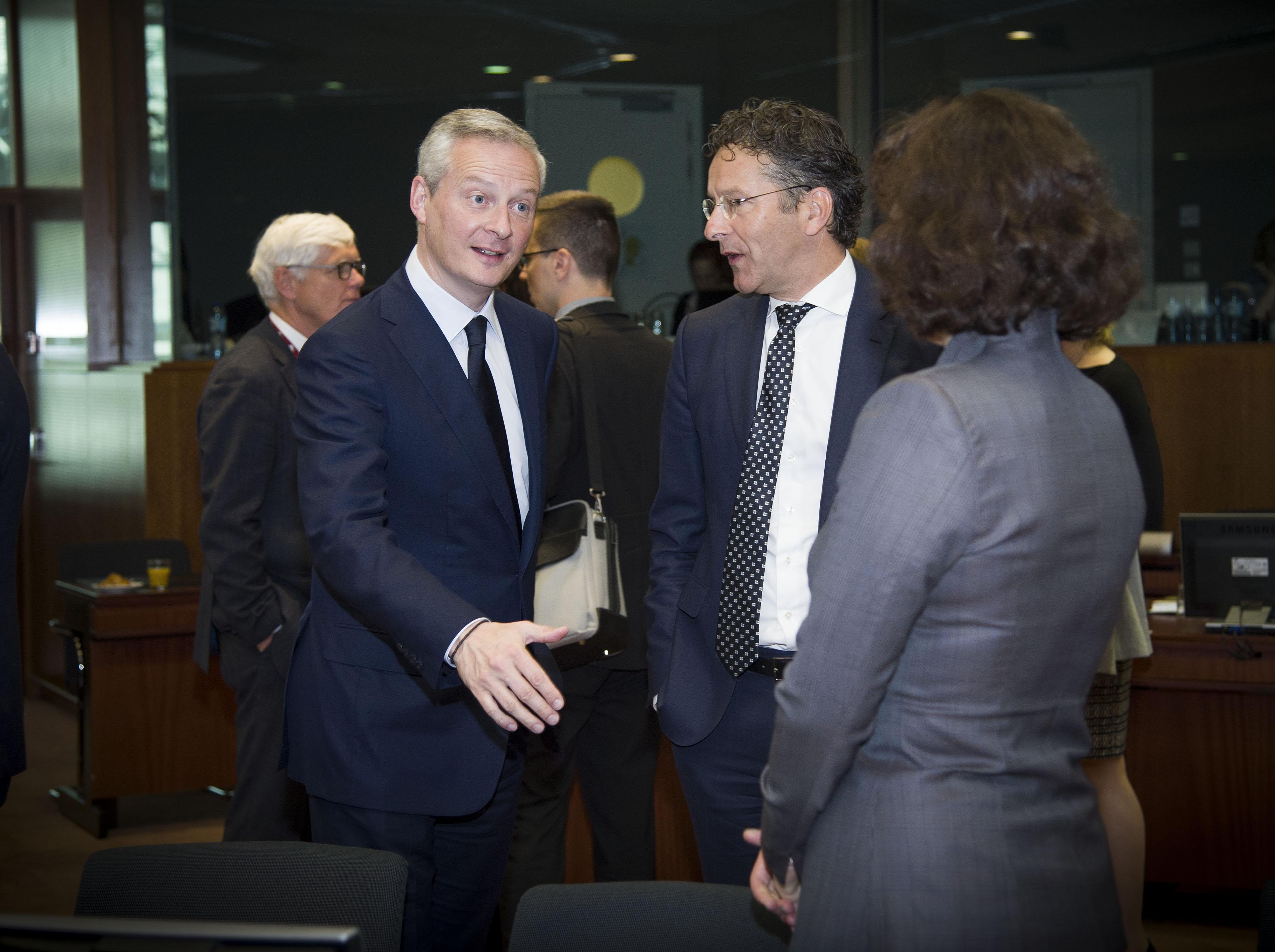 Накъде вървят ЕС и еврозоната