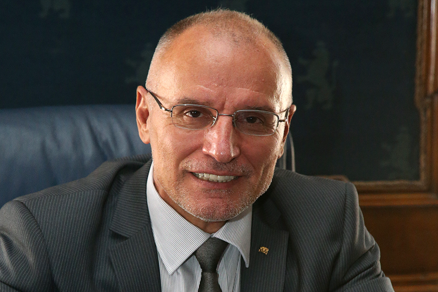 Димитър Радев