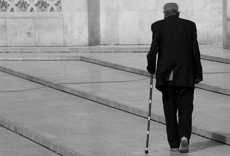 Пенсионната реформа
